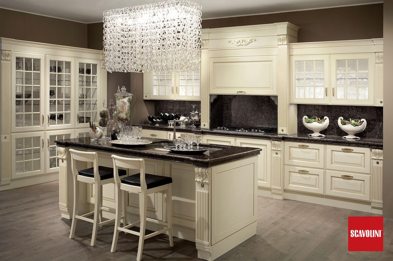 Cucine scavolini lino orsi arredamenti - Scavolini prezzi cucine ...
